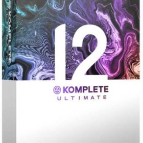 Native Instrument Komplete 12 Ultimate